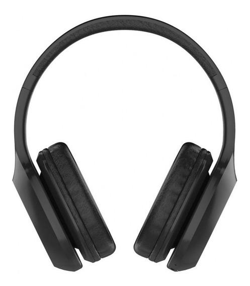 Headphone Groove Xtrax Preto