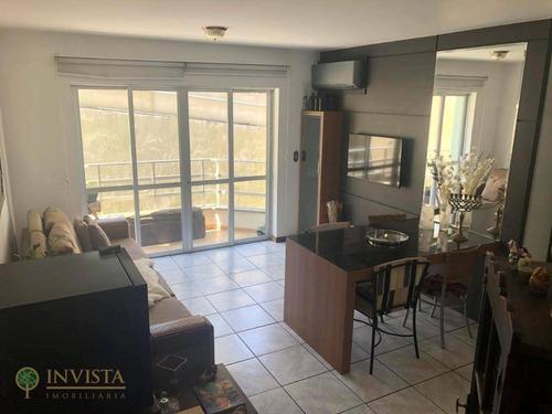Imagem 1 de 20 de Apartamento De 3 Dormitórios ( 1 Suíte)  Próximo A Ufsc - Ap5884