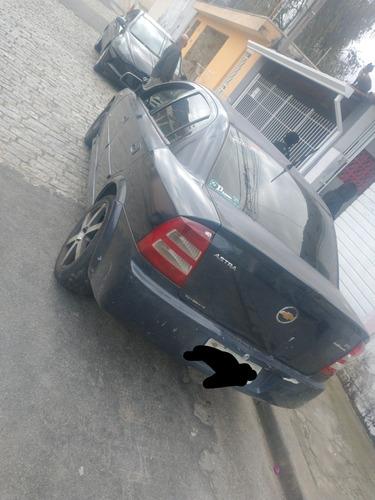 Imagem 1 de 6 de Chevrolet Astra Sedan 2004 2.0 8v 4p