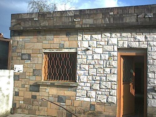 Imagen 1 de 12 de Hermosa Casa 4 Dorm.jardin Parrillero Horno Entrada Camion