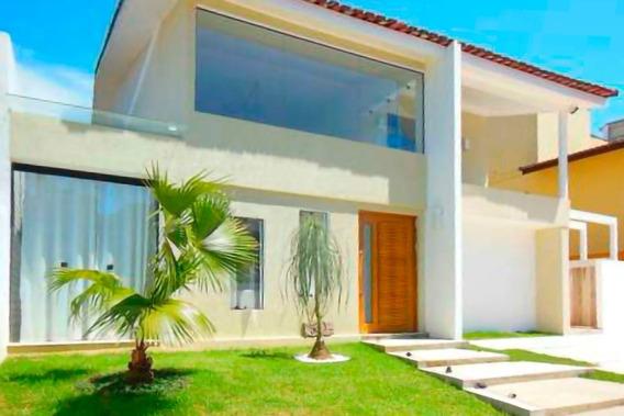 Casa A Venda Na Riviera De São Lourenço Em Bertioga - Cc00117 - 33826250