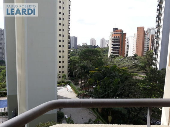 Apartamento Morumbi - São Paulo - Ref: 561828