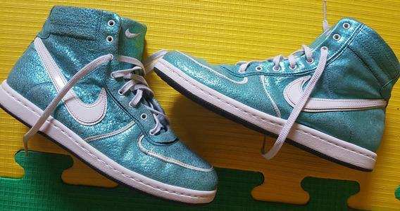 Zapatillas Botitas Nike
