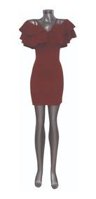 Vestido Capricho Collection V24-18