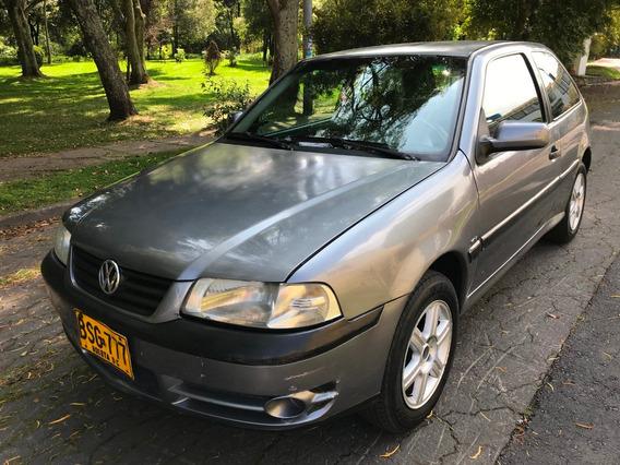 Volkswagen Gol 1.0 2005 Mt