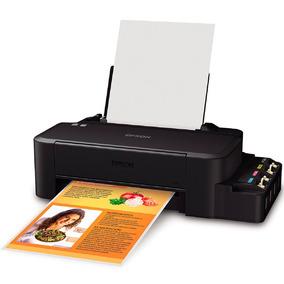 Impressora Fotográfica Epson Ecotank L120 Usb 2.0