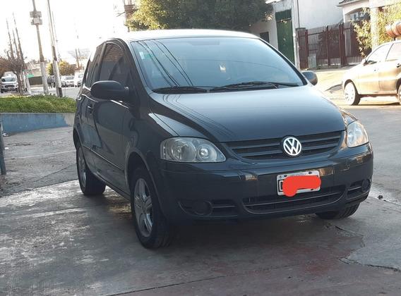 Volkswagen Fox 1.6 Trendline 3 P 2007