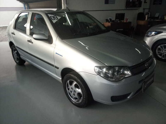 Fiat Palio 1.0 Fire Flex 4pts 2009