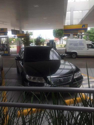 Hyundai Azera 2010 3.3 Gls Aut. 4p