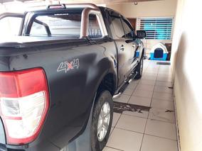 Ford Ranger 3.2 Xlt Cab. Dupla 4x4 Aut. 4p 2015