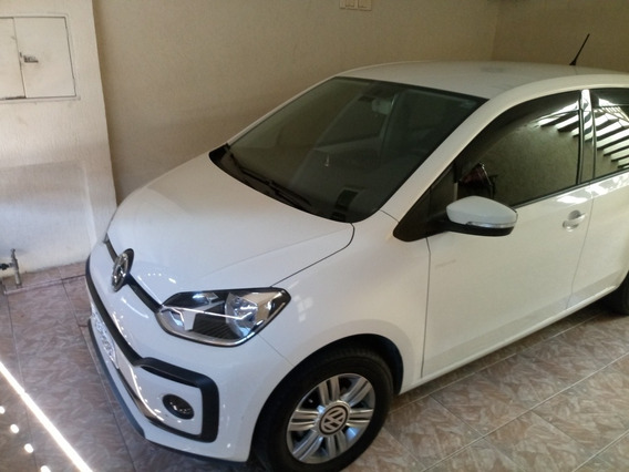 Volkswagen Up! 1.0 Move 5p 2018