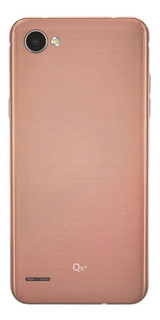 Celular LG Q6 Plus 64g +4gb Ram Dual Sim Rose Gold