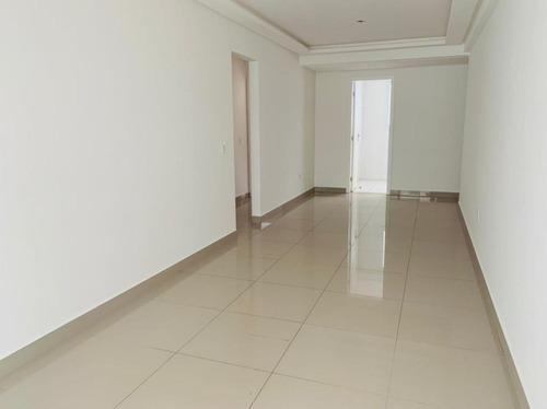 Apartamento Em Centro, Guarapari/es De 101m² 3 Quartos À Venda Por R$ 580.000,00 - Ap919163