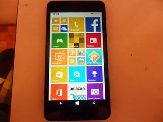 Telefono Nokia Lumina640 Lte Para Liberar
