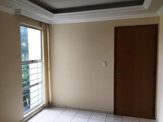 Cobertura Com 3 Quartos Para Comprar No Ouro Preto Em Belo Horizonte/mg - 162