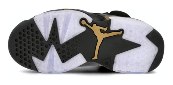 Tenis Air Jordan 6 Retro Dmp 2020