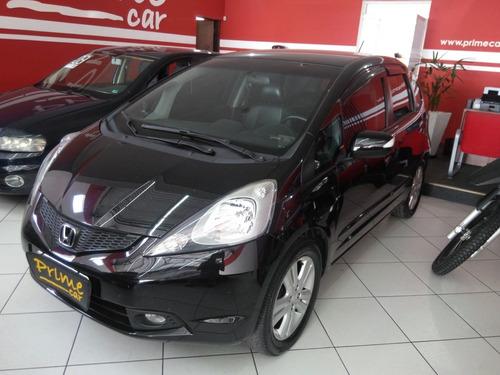 Honda Fit 1.5 Ex Flex 5p 2012