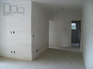 Apartamento À Venda, 82 M² Por R$ 300.000,00 - Parque Morumbi - Votorantim/sp - Ap0571