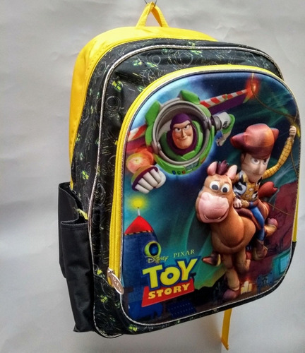 Morral Toy Story 3d