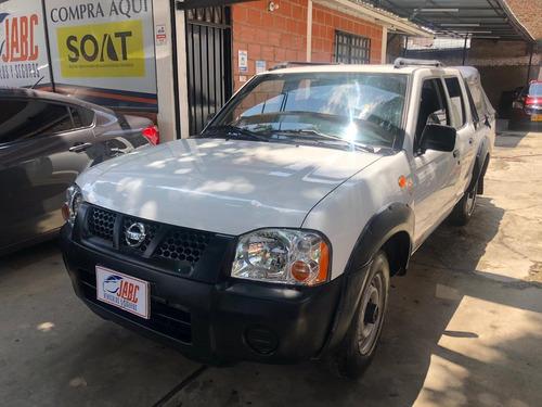 Nissan Np300 Frontier 2012 Publica
