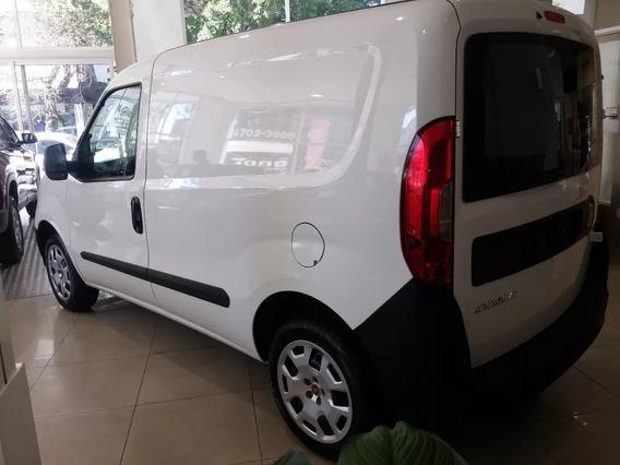 Fiat Dobló Cargo 1.4 Precio Final Con F Y F G