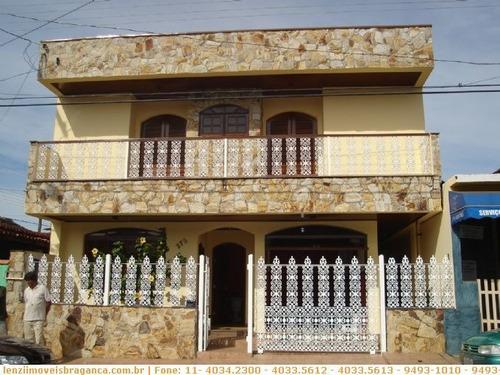 Imagem 1 de 7 de Casas À Venda  Em Joanopolis/sp - Compre A Sua Casa Aqui! - 868016