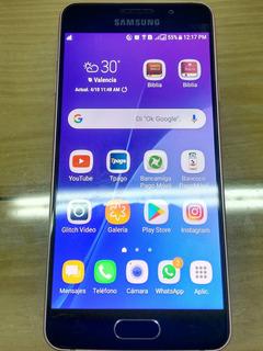 Samsung A3 De Memoria 32gb Liberado Dual Sim