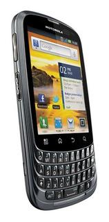 Motorola Master Xt605 3g Desbloqueado Original - Nota Fiscal