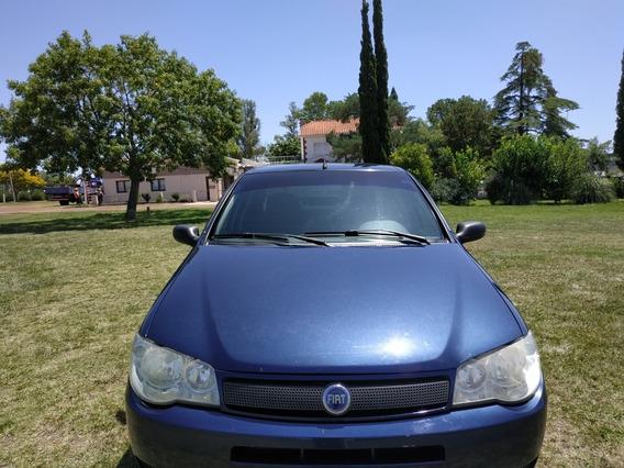 Fiat Siena 1.4 Fire Elx 2007