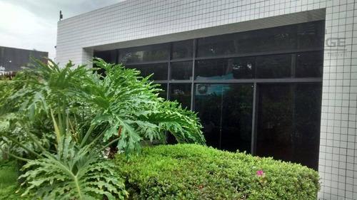 Salão À Venda, 244 M² Por R$ 1.600.000,00 - Jardim Guanabara - Campinas/sp - Sl0694