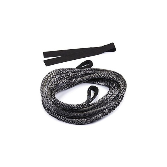 Warn 93326 Spydura Pro Synthetic Rope Extension