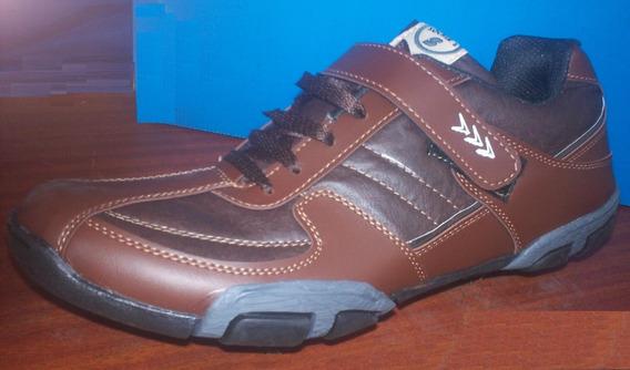 Zapatillas Casual Sport Talles 45 Y 46