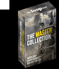 The Master Collection Every Loop-100gb De Tudo E Demais!!