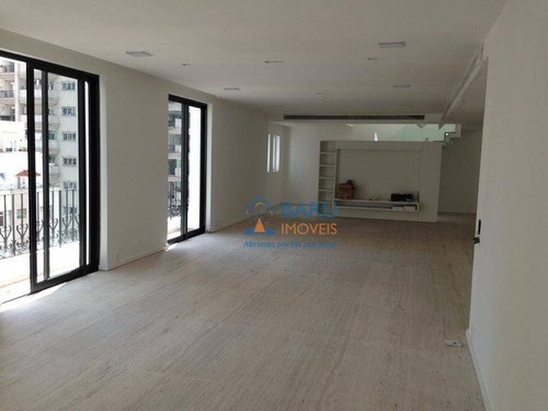 Imagem 1 de 21 de Cobertura Com 4 Dormitórios, 540 M² - Venda Por R$ 8.000.000 Ou Aluguel Por R$ 29.220/mês - Jardim Paulista - São Paulo/sp - Co2642