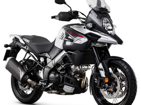 Suzuki V Strom Dl 1000 Xt Full 0km 2019 Tarjeta Financiacion