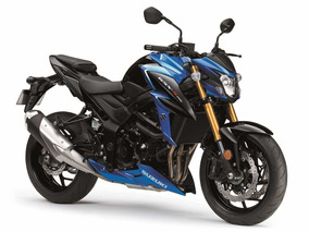 Suzuki Gsx 750 R Y S *** Madero Racing ***