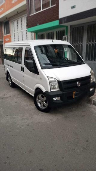 Camioneta Van Dfsk C37
