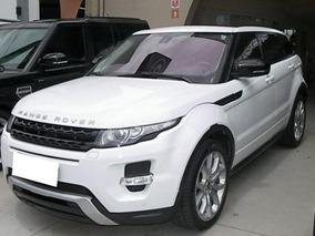 Land Rover Range Rover Evoque 2.0 Dynamic