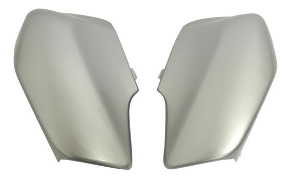 Cobertura Garfo (protetor Bengala) C100 Biz 2005 (cinza)