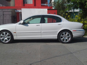 Jaguar X-type 3.0 V6 Mt
