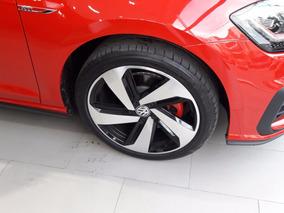 Volkswagen Golf Gti Linea Nueva!!! My 18
