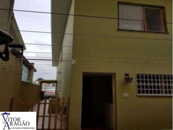 20114 - Sobrado 3 Dorms. (1 Suíte), Imirim - São Paulo/sp - 20114