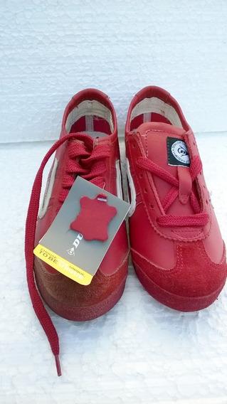 Zapatillas Dunlop Talle 36 Nuevas Originales Oferta