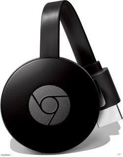 Google Chromecast 2 Smart Tv Netflix Hdmi - La Plata