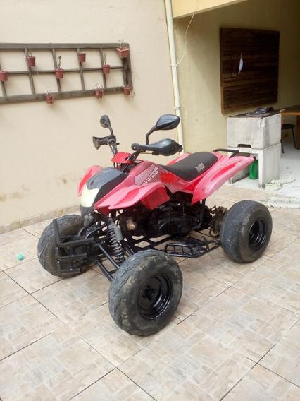 Quadriciclo Mbw 150 Cc Ano 2013