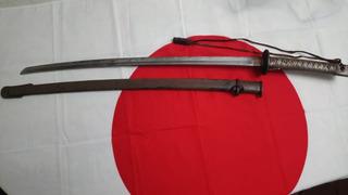 Oferta Katana Japonesa Shin Gunto Tipo 95 Año 1937 Ww2