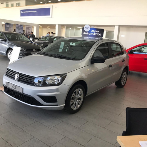 Volkswagen Gol 1.6 Trendline Aut