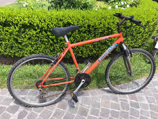 Bicicleta Fiorenza Con Cambio Envíos Al Interior