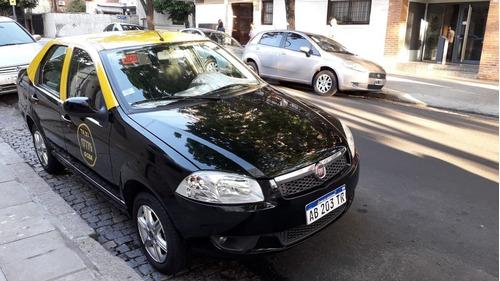 Fiat Siena Taxi Tomo Permuta
