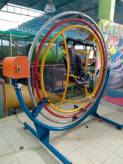 Cadeira Orbital